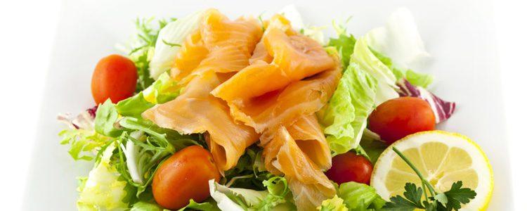 En la ensalada se puede echar prácticamente cualquier cosa